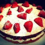 Shortcake alle fragole