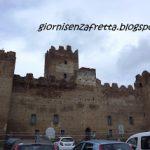 Reggiolo post terremoto