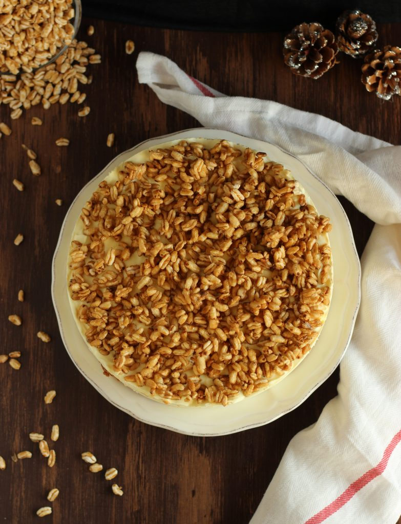 torta-al-kamut-caramellato