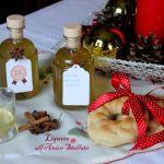 Regali di Natale home made #1:liquore all'anice stellato