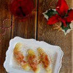 Tosone e pancetta al balsamico
