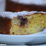 Torta Barbara per The recipe-tionist di settembre