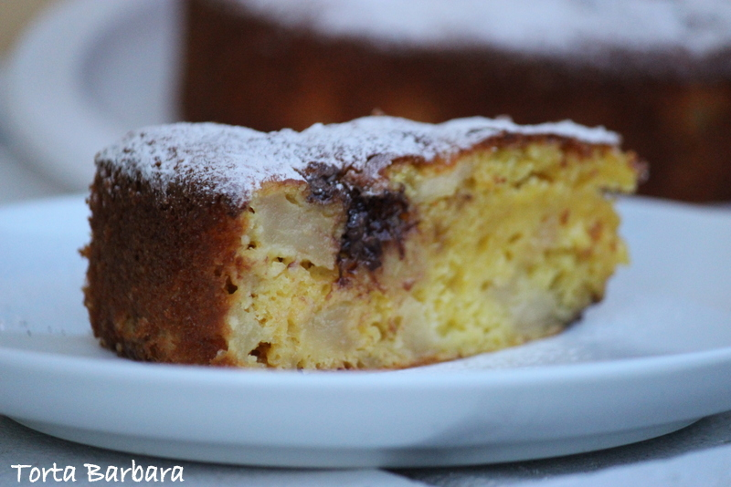 torta Barbara