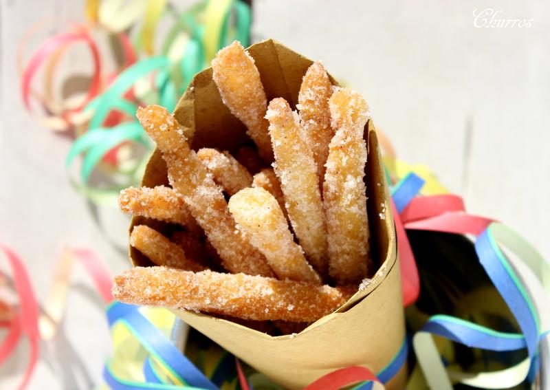 ricetta-churros