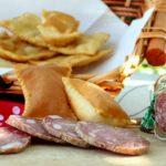 Crocchette di patate e salame
