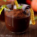 Crema al cacao mostruosa