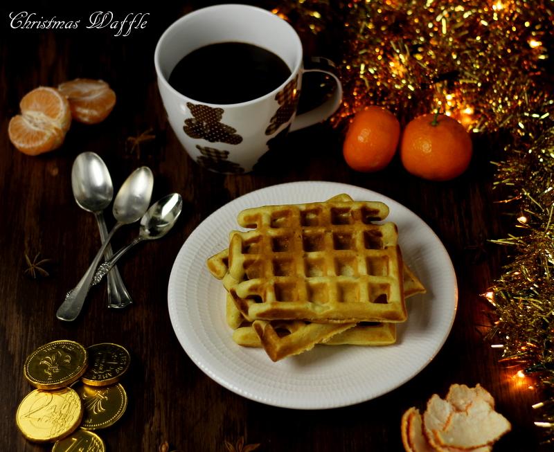 waffle speziati