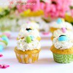 muffin finta Pastiera
