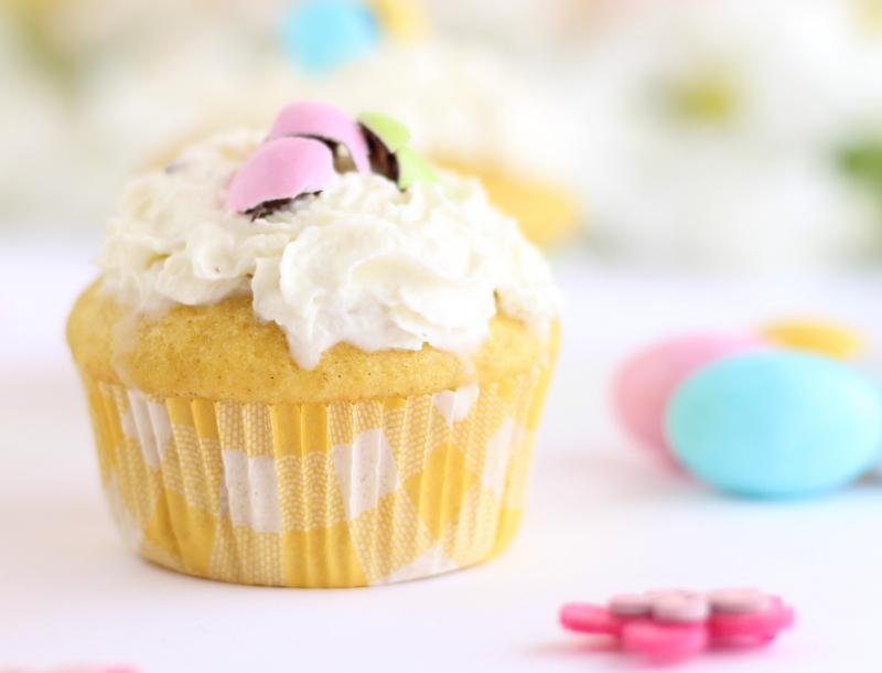 muffin gusto Pastiera