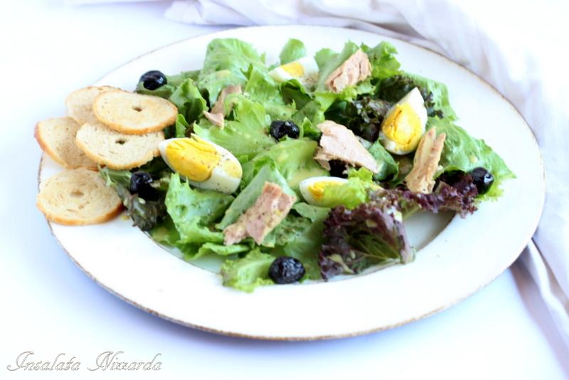 insalata Nizzarda