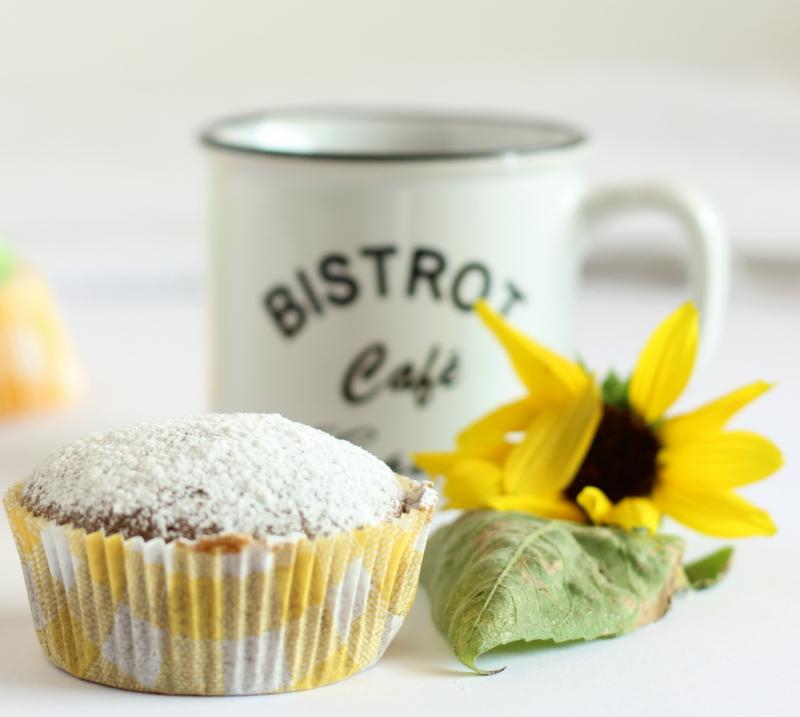 ricetta muffin al caffè senza latte