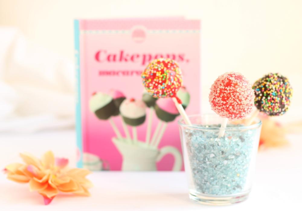 ricetta impasto cake pop