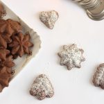 frolla montata al cacao