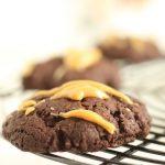 Biscotti del buonumore al cacao