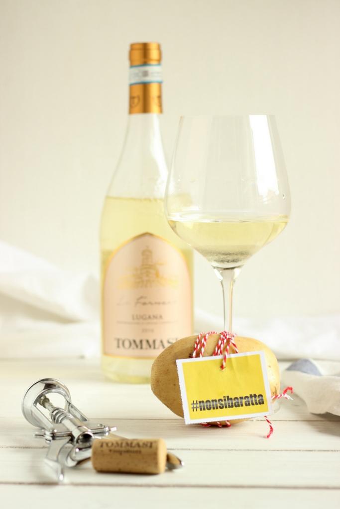 vino tommasi wine