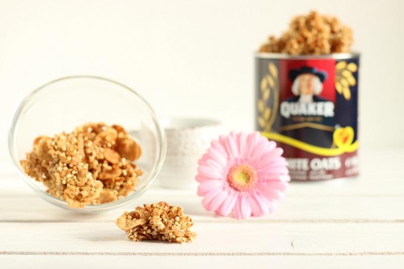 granola speziata