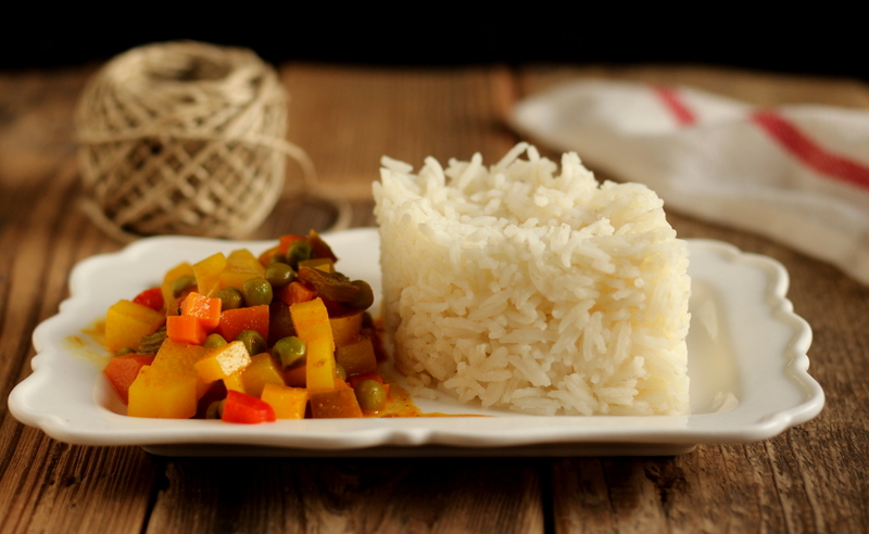 ricetta indiana
