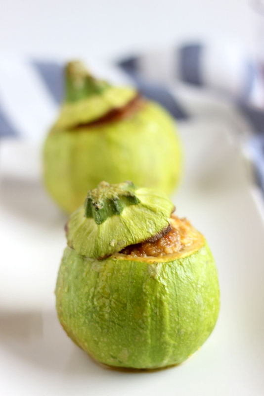 ricetta facile con zucchine