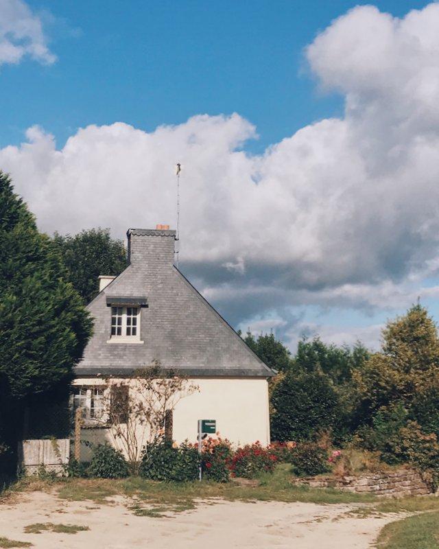 casetta bretone
