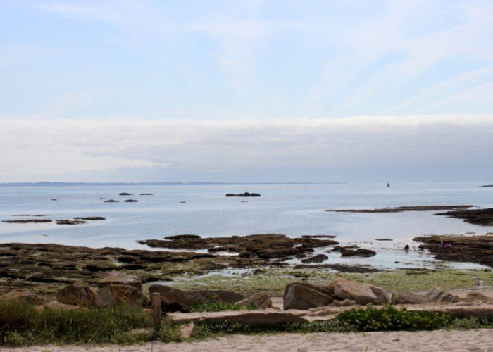 costa selvaggia Quiberon