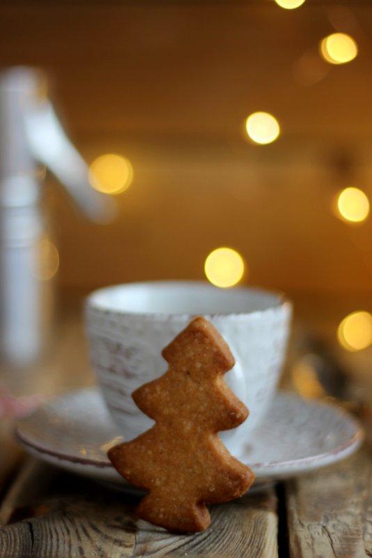 ricetta biscotti con crema speculoos