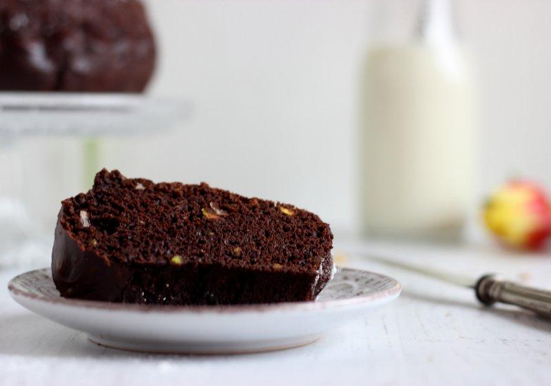 bundt-cake-al-cacao