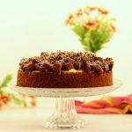 Torta Mimosa al cacao
