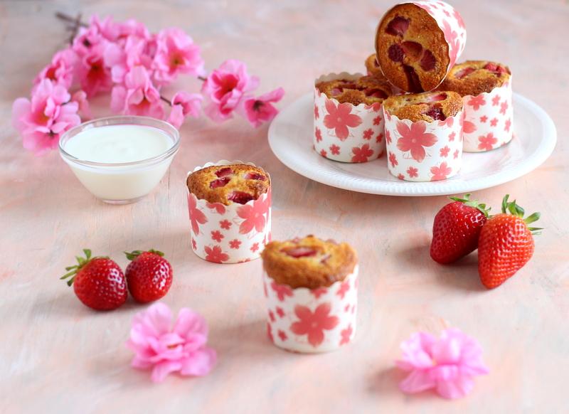 muffin-alle-fragole-con-fornetto