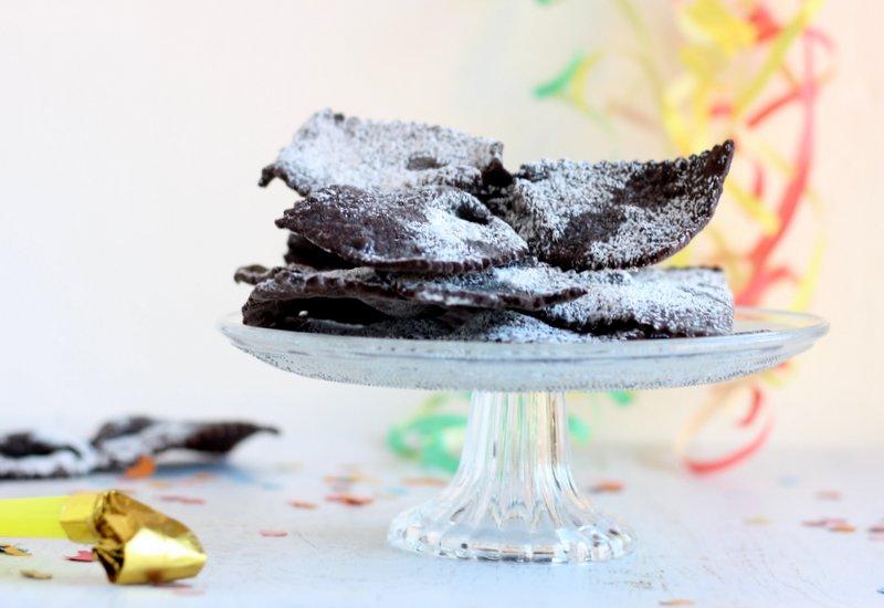 ricetta-chiacchiere-al-cioccolato