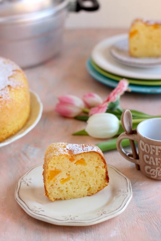 torta-pesche-e-ananas-con-fornetto