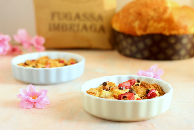 crumble-con-colomba-e-fragole