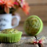Muffin alle ortiche