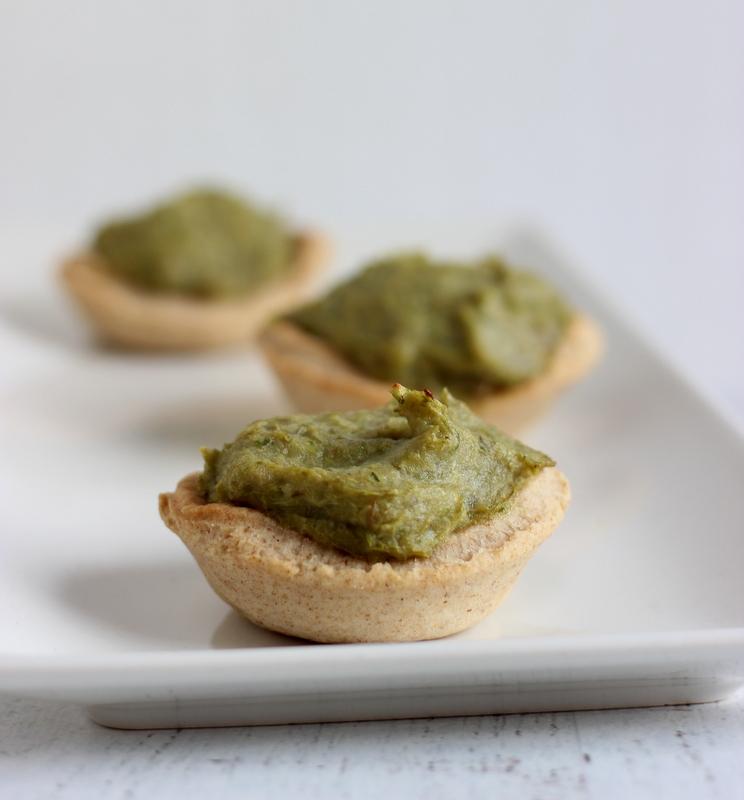 tartellette-con-asparagi-e-carciofi