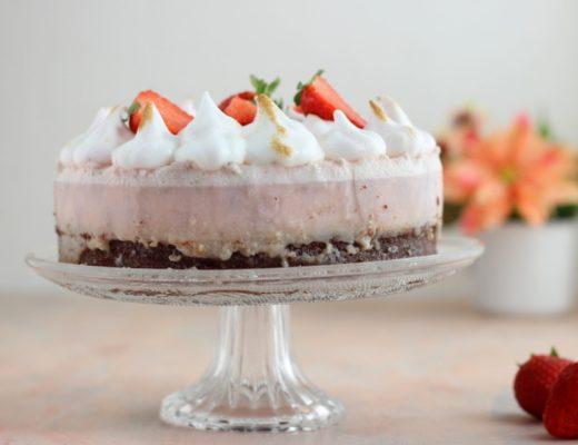 neapolitan-brownie-cake