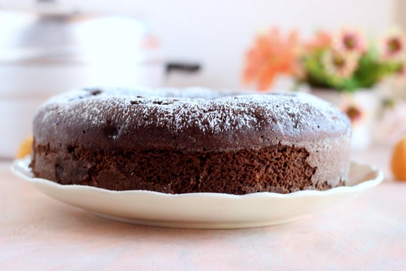 ciambellone-al-cacao