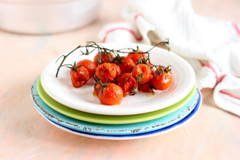 pomodorini-arrosto-nel-fornetto