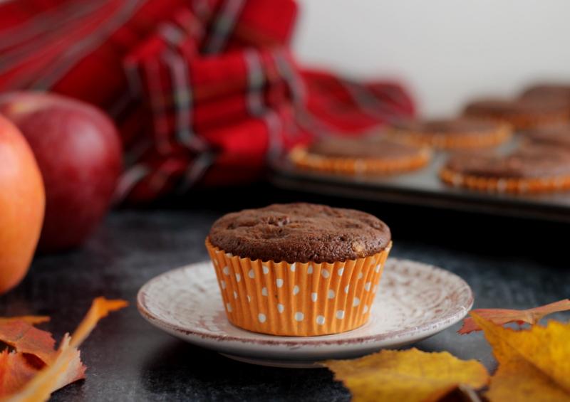 muffin-al-cacao