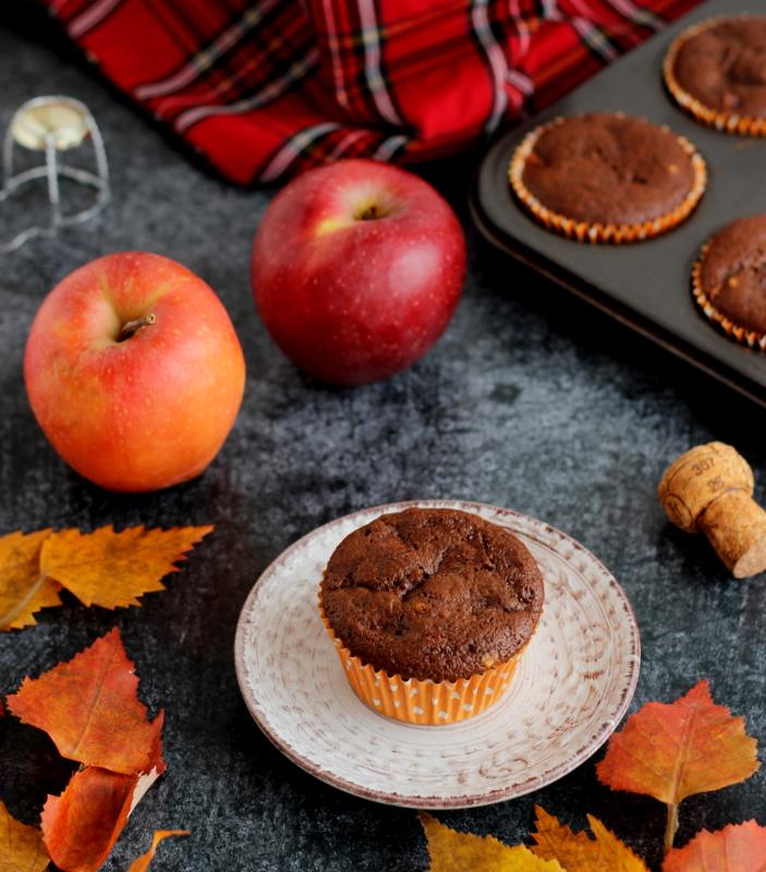 ricetta-muffin-al-cacao