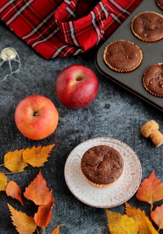ricetta-muffin-alle-mele