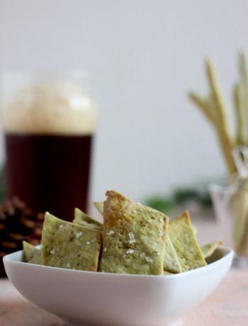 cracker-con-farina-di-piselli