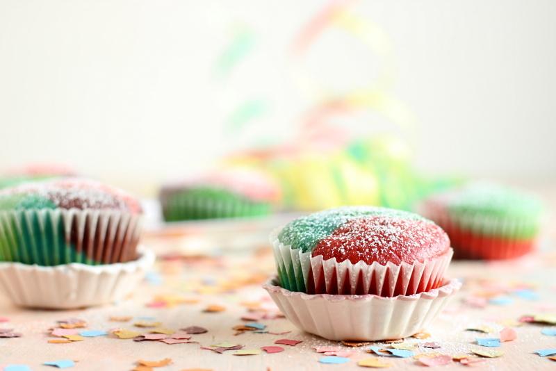 ricetta-muffin-arlecchino