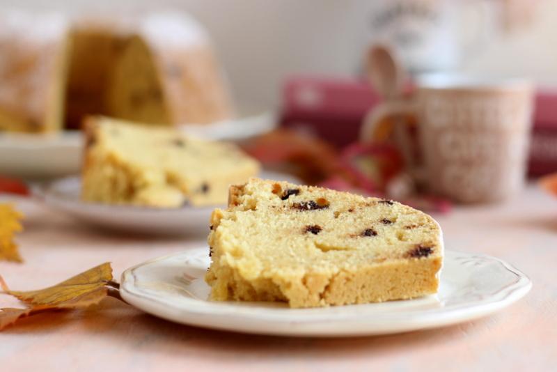 torta-al-burro-di-arachidi-e-gocce-di-cioccolato