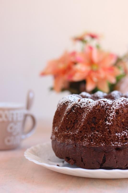 bundt-cake-al-cioccolato