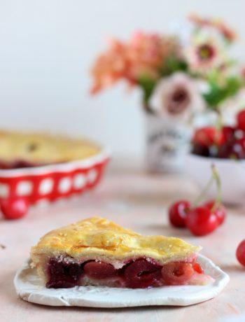 ricetta-torta-di-ciliegie